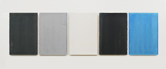 , 'Untitled,' 2018-2019, Galerie Mehdi Chouakri
