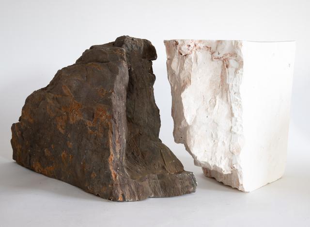 Laetitia Hussain, 'River Stone - 11', 2018, John Davis Gallery
