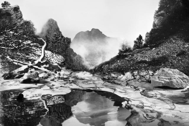 , 'Into the Mist,' 2013, Art Mûr