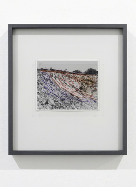 Fabio Barile, 'Homage to James Hutton #7', 2013, Photography, Giclée Print on Hahnemühle Photo Rag Baryta, Matèria