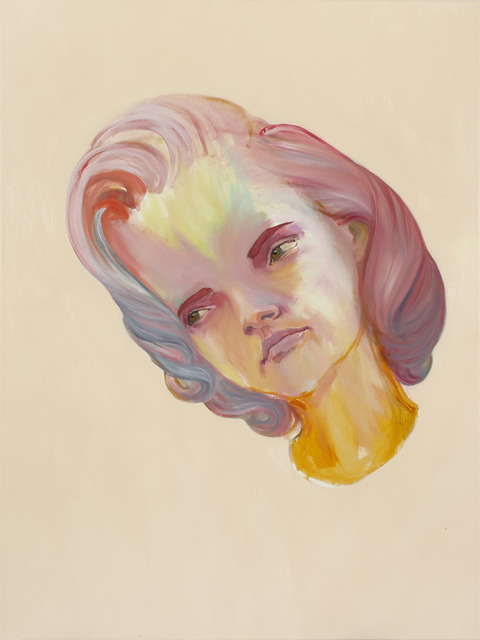 , 'The Juggler,' 2013, Helen Gory Galerie