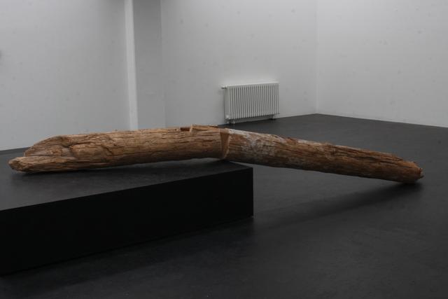 , 'Stand- und Spielbein,' 2017, Galleria Doris Ghetta