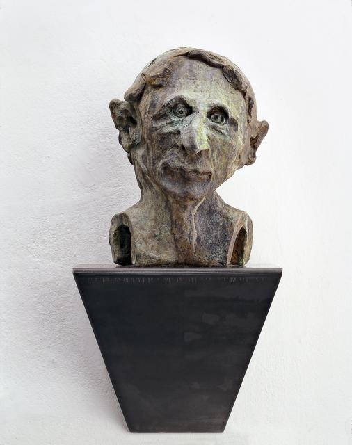 , 'Wicht,' 2000, Moderna Museet