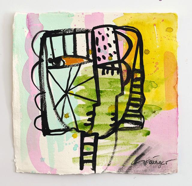 Lesley Grainger, 'Side by Side', 2018, Artspace Warehouse
