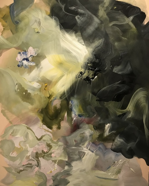 , 'Glitch,' 2017, Steidel Contemporary
