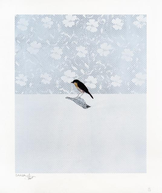 Charming Baker, 'Bird III', 2013, Tate Ward Auctions