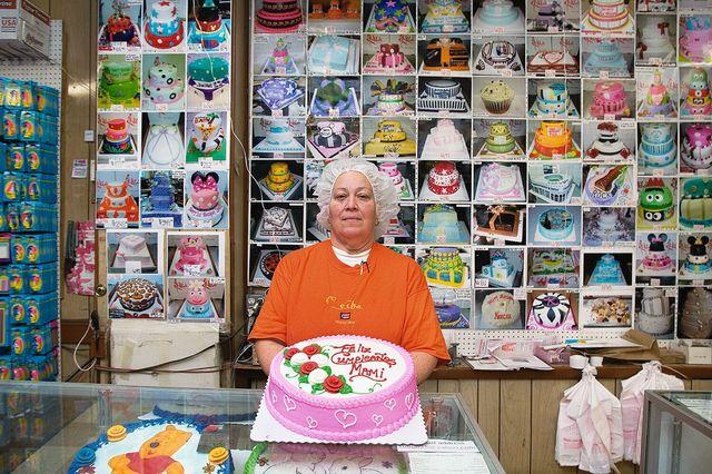 , 'Head Decorator Nancy, Valencia Baker,' 2012, American Society of Media Photographers