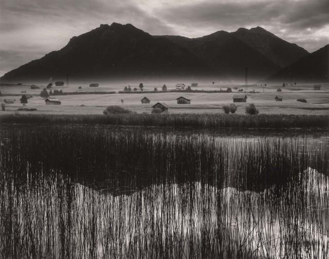Brett Weston, 'Untitled [Landcape, Germany]', 1960, Doyle