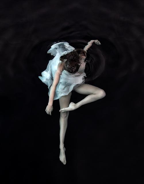 Lora Moore, 'Water Dance 1', 2019, Petroff Gallery