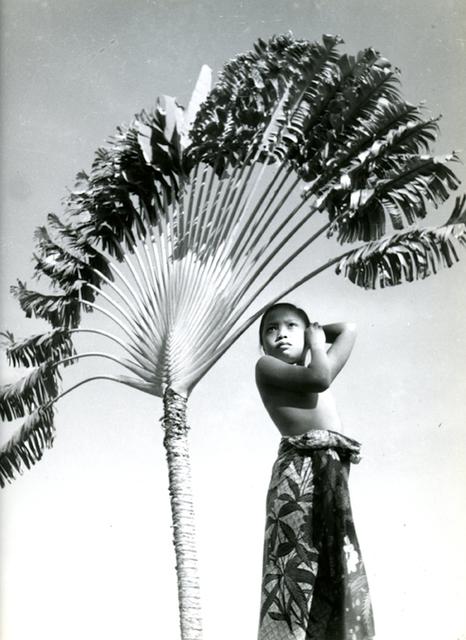 , 'Balinese girl, c 1930,' 1930s, Michael Hoppen Gallery