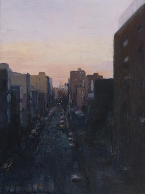 Jeff Bellerose, 'Before Sunrise', 2019, Paul Thiebaud Gallery