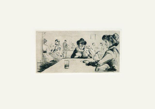 , 'Hopfenblüt,' 1902, Modernism Inc.