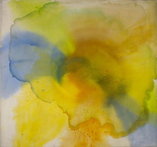 , 'Daffodil Series,' 1971, Taylor | Graham