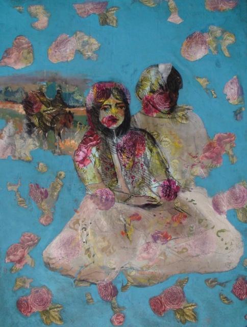 , 'Gipsy ,' 2011, Galerie Brigitte Schenk