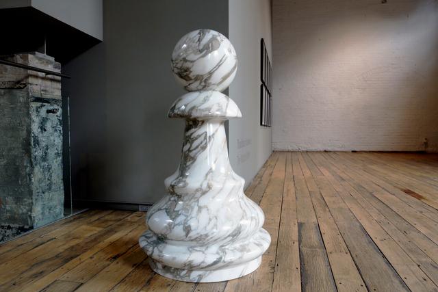 , 'Pawn,' 2017, Corkin Gallery