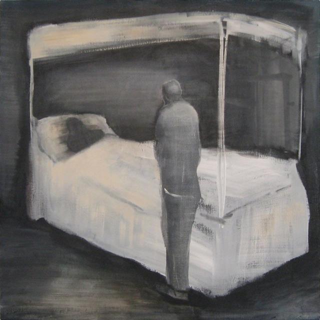 MASAKO, 'A visitor', 2010, Japigozzi Collection
