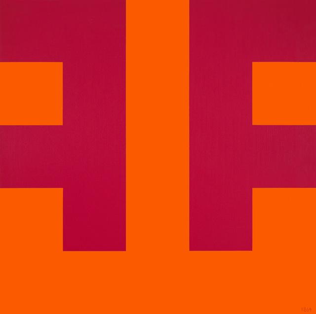 , '#35,' 1964, David Klein Gallery