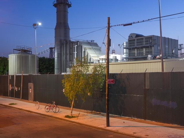 , 'River Street, Brooklyn,' , Soho Photo Gallery