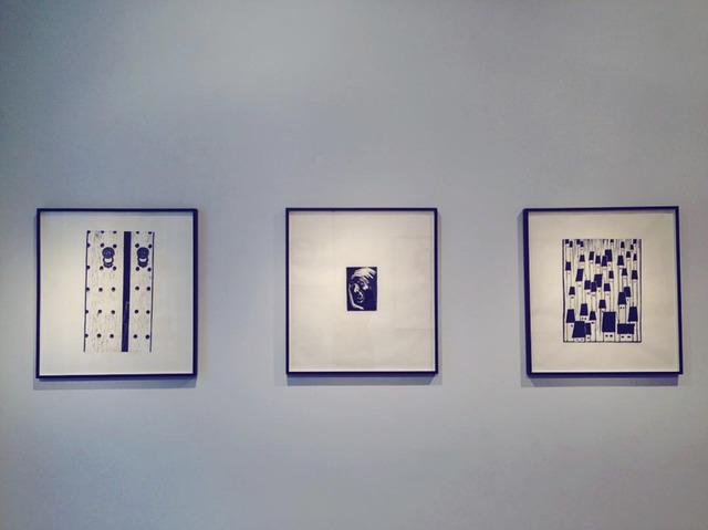 , 'Selected woodblock prints,' 1979-1980, Rossi & Rossi