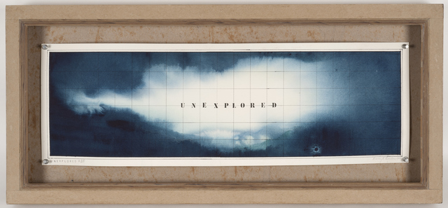 , 'Unexplored #25,' 2003, Francis M. Naumann Fine Art