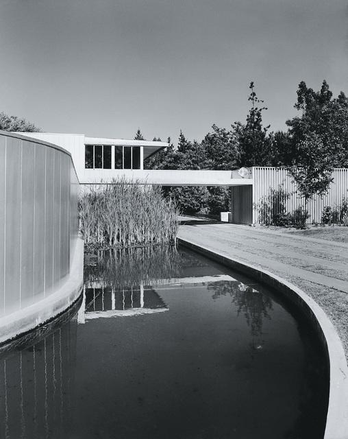 , 'Richard Neutra, Von Sternberg House, Northridge, California,' 1999, TASCHEN