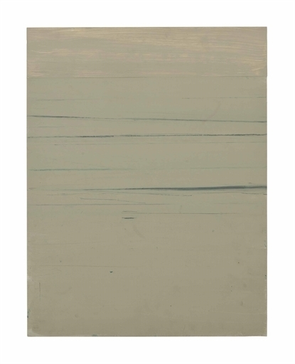 Cy Twombly, 'Untitled ', Christie's