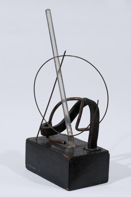 , 'Polytechnical Metal Construction ,' 1920, Sophia Contemporary
