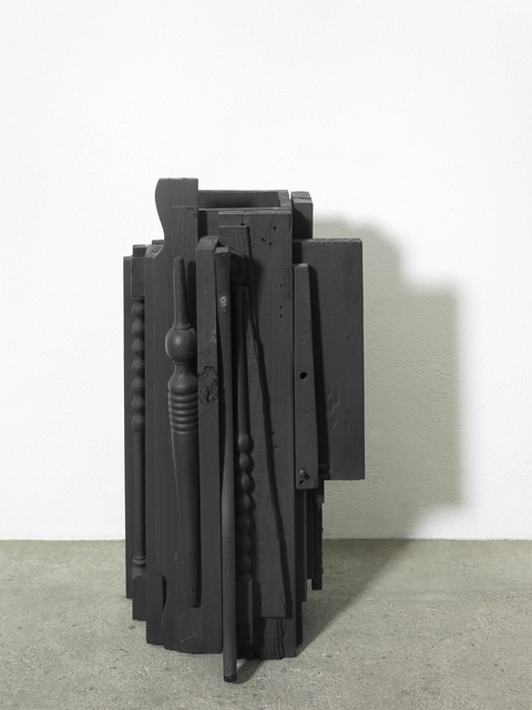 , 'Untitled,' 1980, Cortesi Gallery