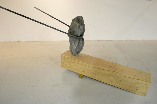 , 'Emptiness Attraction II,' 2014, Artistics