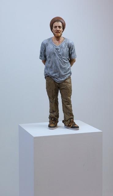 , 'LM,' 2014, Osborne Samuel