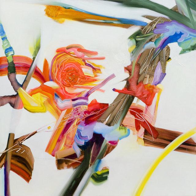 , 'Movimento 6,' 2017, ABC-ARTE