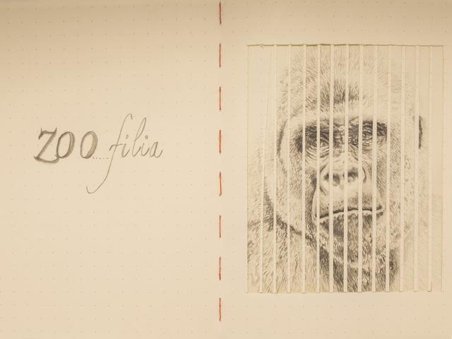 Carlos Alarcón, 'Paradoxes - 0003', 2019, Beatriz Esguerra Art