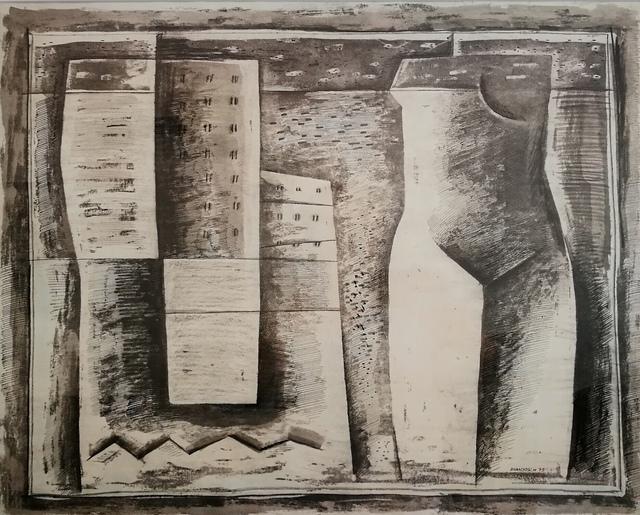 , 'Untitled,' 1975, Galería de las Misiones