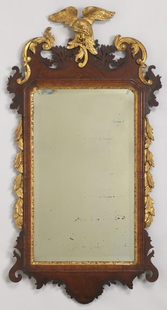 , 'Mirror,' ca. 1755, Cooper Hewitt, Smithsonian Design Museum