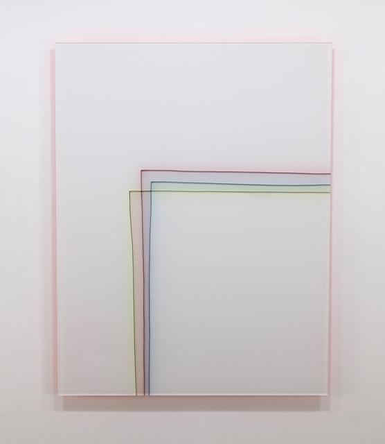 """, '""""MCY-YMC"""",' 2014, Galerie Dutko"""