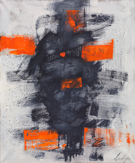 Viktor Deysun, 'An Odious Object', 2013, Voloshyn Gallery