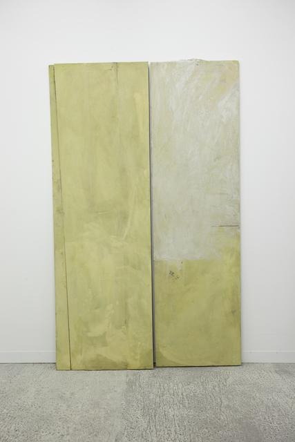 , 'Dividing,' 2013, Laura Bartlett