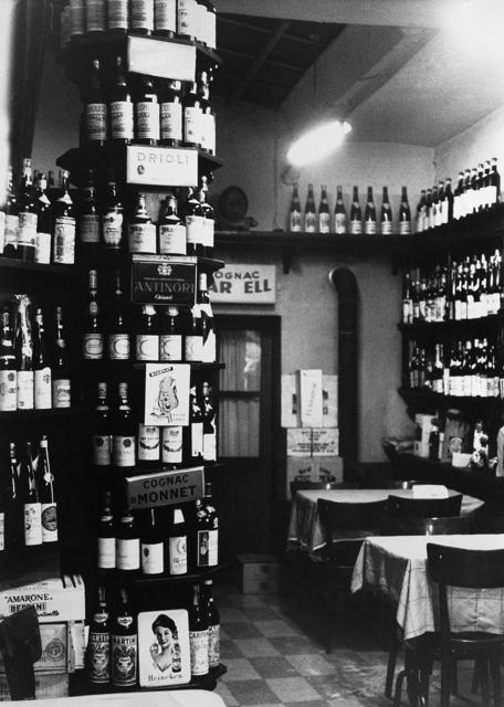 Carlo Orsi, 'Osteria di Milano', 1960 ca., Il Ponte