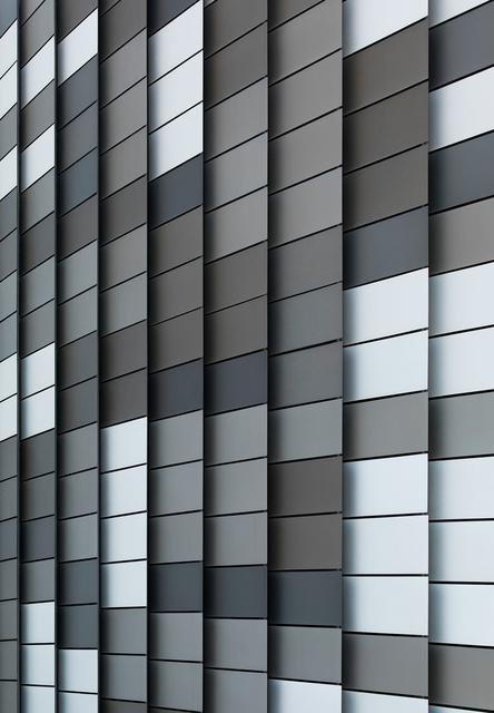 , 'Docklands, Melbourne,' 2014, Walter Storms Galerie