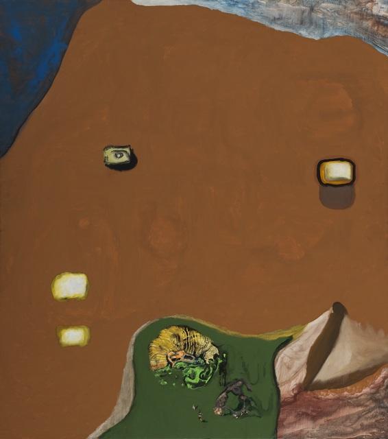 , 'Untitled,' 2017, 3+1 Arte Contemporânea