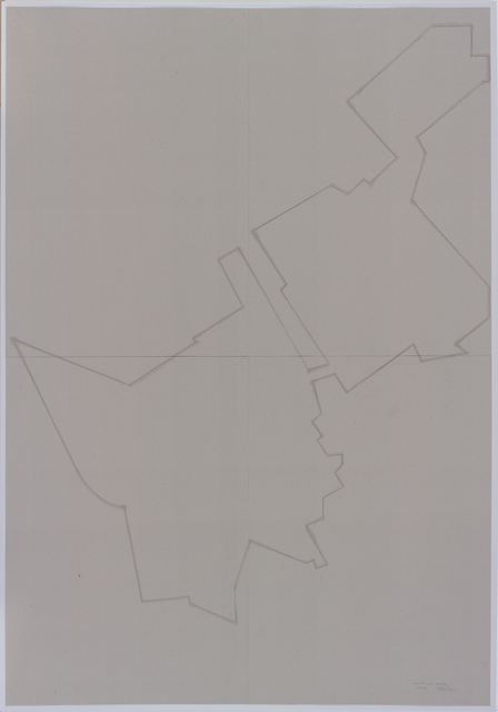 , 'Otw. 1942 body. Healing,' 2015, Dvir Gallery
