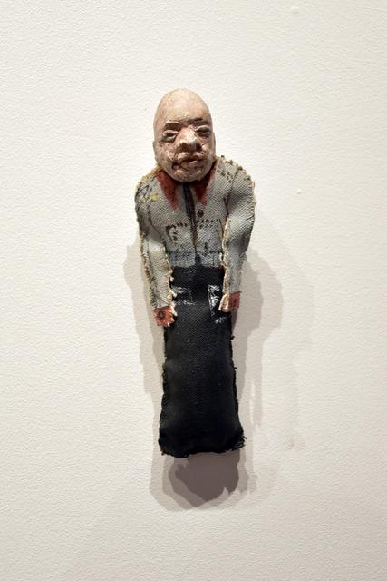 , 'Father,' 2017, Carter Burden Gallery