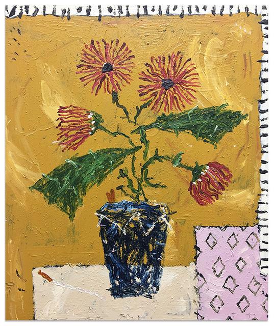 , 'Untitled,' 2016, Anna Zorina Gallery