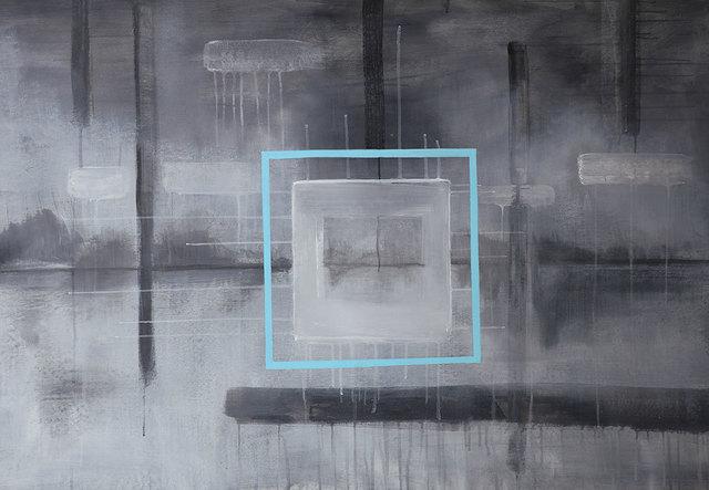 , 'Unconscious ,' 2017, Galleria Quadrifoglio