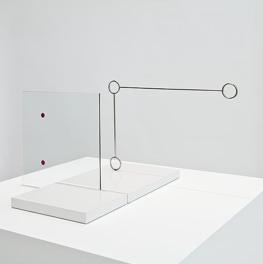 """, '""""Naipe"""",' 2008, Lemos de Sá Galeria"""
