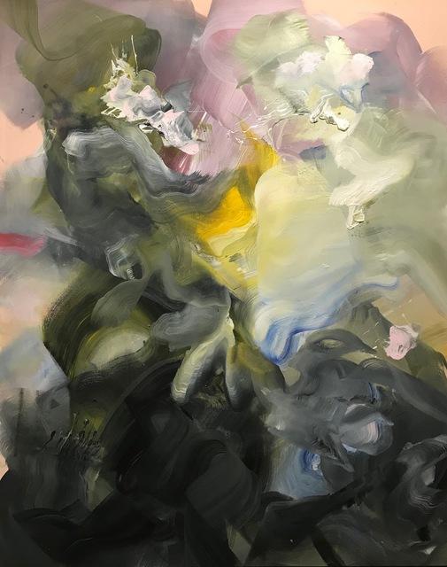 , 'Golgotha,' 2017, Steidel Contemporary