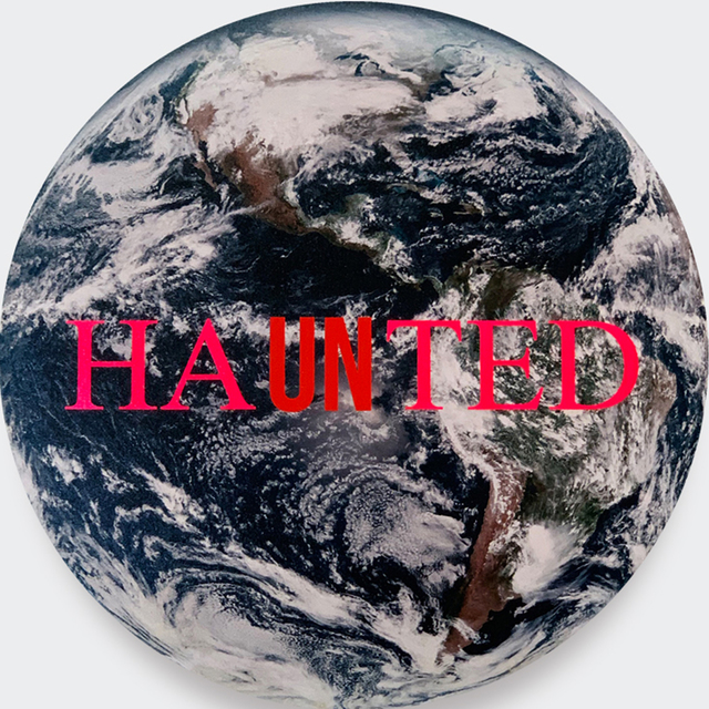 , 'Haunted / Hated,' 2019, V1 Gallery