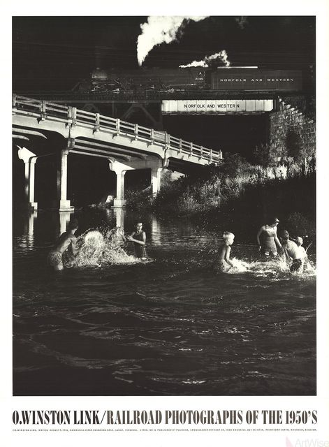 , 'Hawksbill Creek Swimming Hole,' 1988, ArtWise
