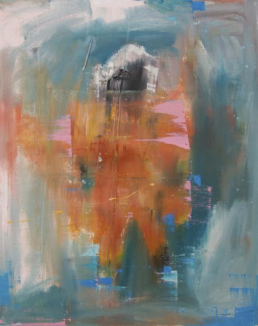 ", '""astronaut study"",' 2017, Mugello Gallery"