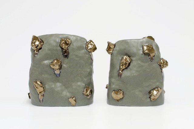 , 'Mound With Rocks,' 2016, Mindy Solomon Gallery